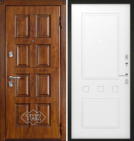 Входная дверь Вена (Vinorit без патины): цены, характеристики, фото
