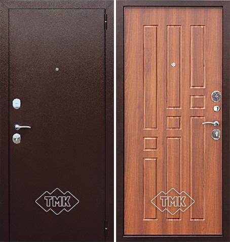 входная дверь вега рустикальный дуб